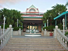 St. Marten – The Princess Port de Plaisance Hotel and Casino
